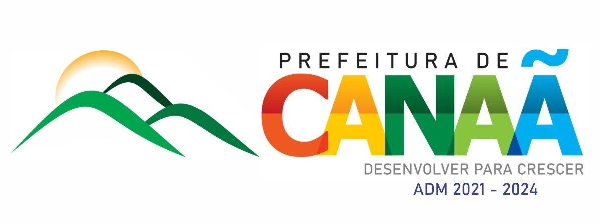 PREFEITURA DE CANAÃ