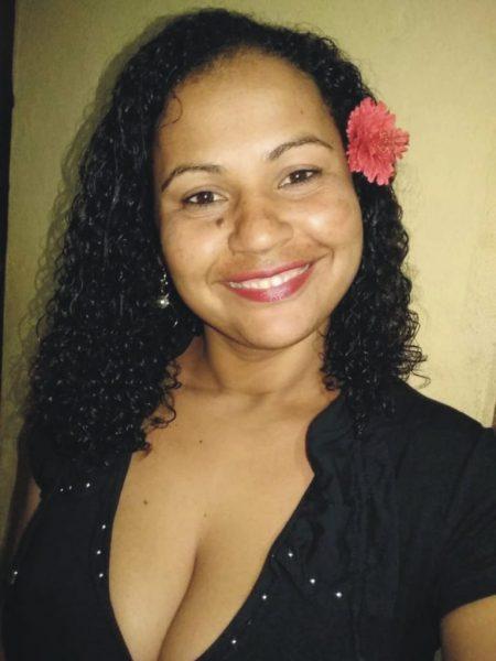 Rosimeire Aguiar_1ºlugar